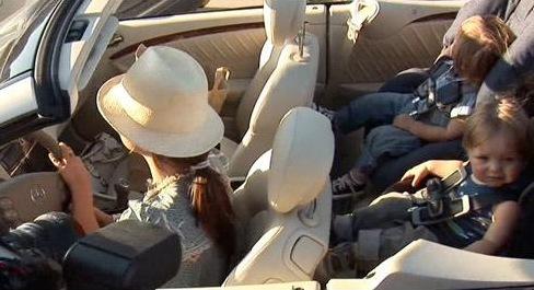 Britney_car