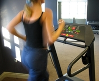 Treadmillexercise